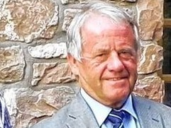 80. Geburtstag Johann Ziegltrum
